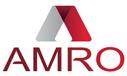 AMRO Mobile Retina Logo
