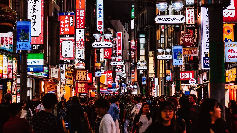 japan's consumption tax hike