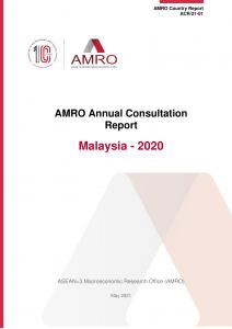 Malaysia ACR 2020