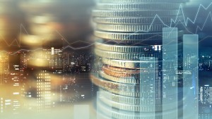Image of finance and economy