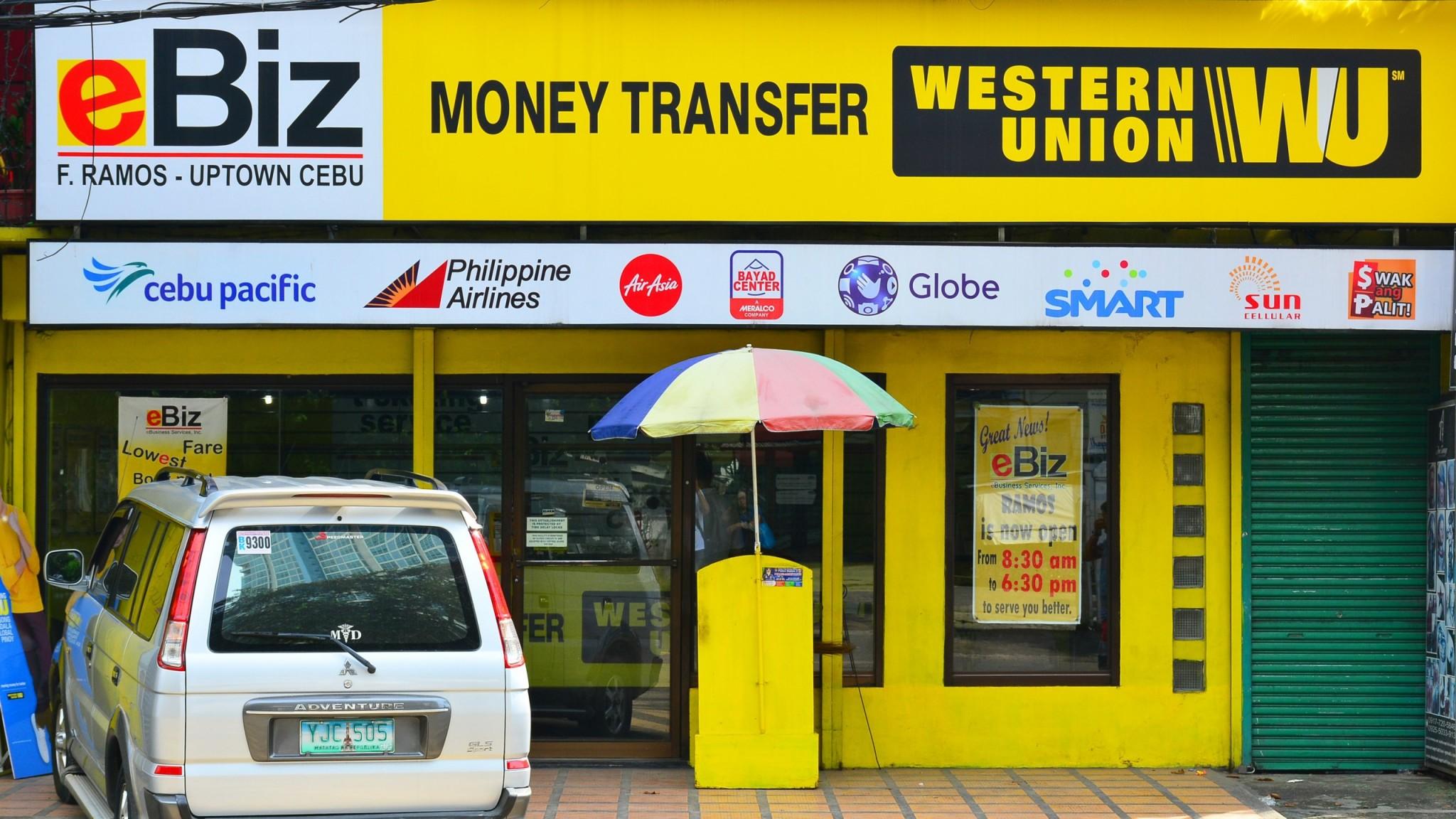 Philippine remittances