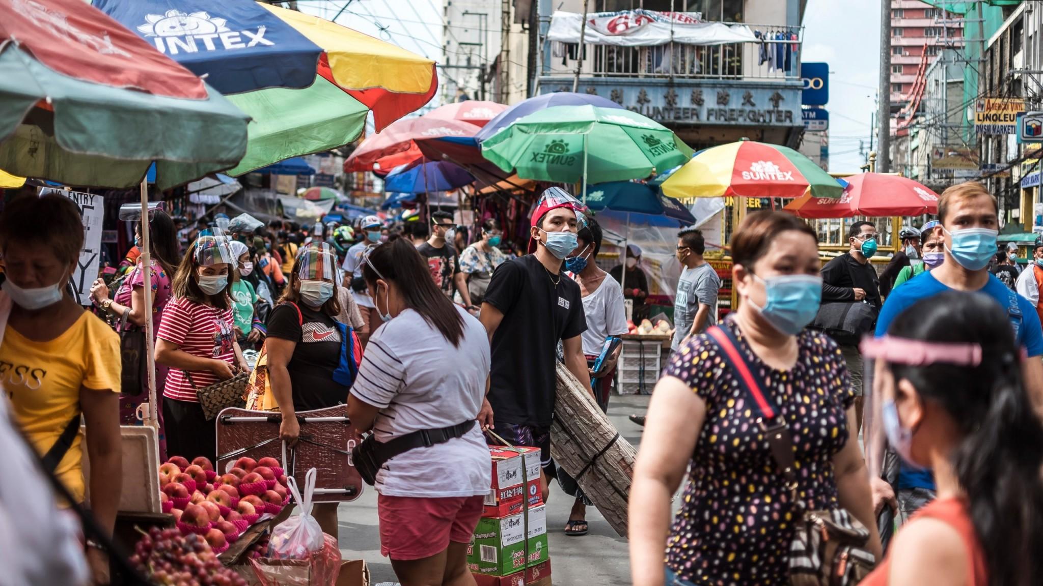 Philippine market