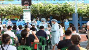 Thailand vaccination