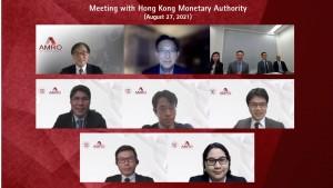 HKMA Meeting