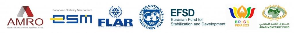 Sixth RFA HLD logos